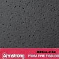 Подвесной потолок армстронг FINE FISSURED BLACK Board (ФАЙНЕ ФИССУРЕД БЛАCК Борд) 600x600x15 BP 9121 M3 BBK